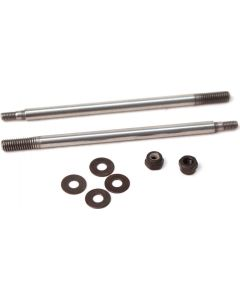 CEN GS507 Shock Shaft 4x77mm (2pcs)
