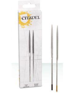 Citadel 66-66 File Set (99239999066)