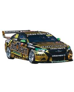Classic Carlectables 888-25 Craig Lowndes Final Race Holden ZB Commodore 2018  1/43