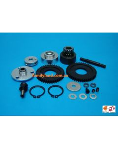 Colt T1024 2 SPEED KIT to suit TRUCK & BUGGY