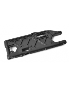 Team Corally C-00180-099-2 Sus Arm Long - V2 - Lower Rear (1pc)