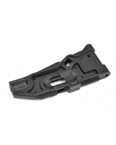 Team Corally C-00180-100-2 Sus Arm Long - V2 - Lower Front (1pc)