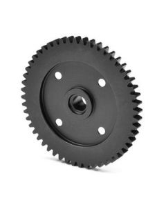 Team Corally 00180-607 Spur Gear 52T - CNC Machined - Steel