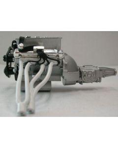 Engine Shelby 289 Daytona Engine 1/18