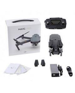 DJI Mavic PRO RTF Camera Drone
