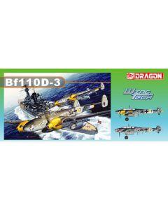 Dragon Models 3206 Bf110D-3 1/32