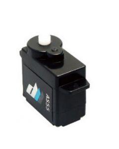 Dualsky AS55, Ultra-Micro Servo, 6g, 1.2kg.cm@6.0V