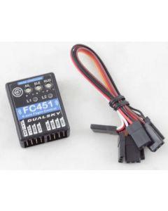 Flex Innovations FLT-8050 Aura 5 Lite Flight Controller