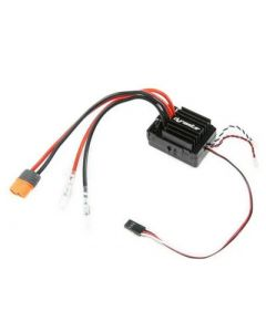 Dynamite DYNS2213 WP AE-5L Brushed ESC LED Port Light w/ IC3 Plug