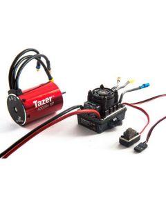 Dynamite DYNS0601 Tazer 1/10 6-Pole 4000kV Motor/ ESC Combo