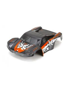 ECX 210001 Body Set, 1/18 4WD Torment