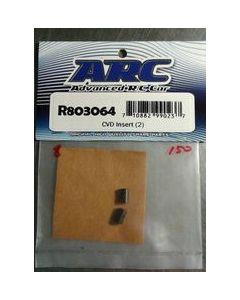 Edam R803064 CVD Insert (2pcs)