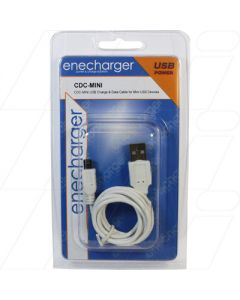 Enecharger CDC-MICRO-BP1 CHARGER / DATA CABLE
