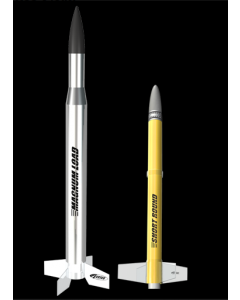 Estes 1401 Hunter's Choice Launch Set E2X w/o Engines