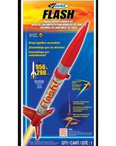 Estes 1478X Launch Set E2X Flash w/o Engines