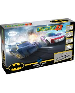 SCALEX43 F1003 BATMAN V JOKER SET 1/43