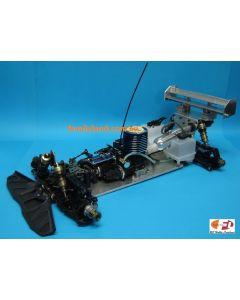 Family Land Nitro Hunter Ver2 Nitro Power RC Touring Car 1/7