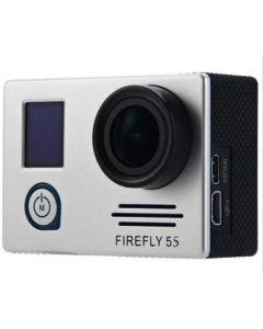 FIREFLY 5S WiFi Sport DV Camera (FPV), Silver