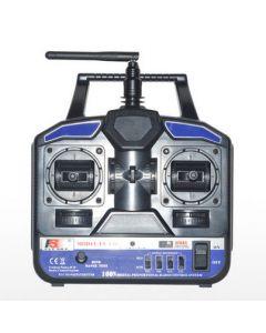 FlySky FS-T4B T4B 4-Channel Radio System