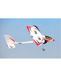 FMS 064P Red Dragonfly 900mm PNP (Required Tx, Battry and Charger)