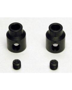 Kyosho FMW601 Rear Stabilizer Bracket (Evolva M3)
