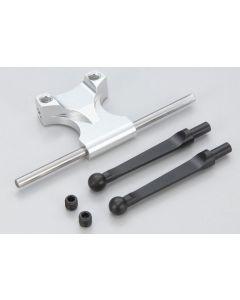 Kyosho FMW643 Rear Adjustable Stabilizer Set (Evolva M3 Evo)