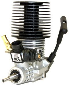 Force E-2801 FORCE 28 BUGGY ENGINE WITH PULL START