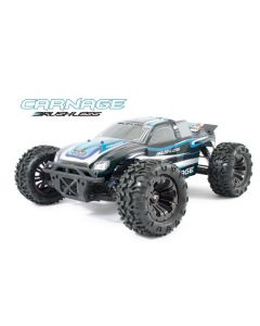 FTX  Carnage B/Less S/Truck, w battery & charger 1/10