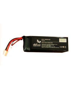 Gannet High Voltage Lipo Batery 8000mAh 15.2V 4S 15C for Gannet Pro Drone