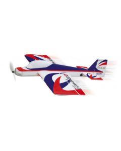Great Planes GPMA1275 U CAN DO 3D Flightex