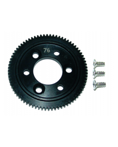 Great Vigor EL0761S Main Gear 76T Steel