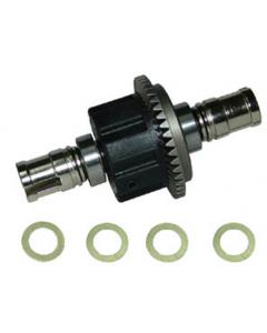 Great Vigor MV22873FR1 Diff Assembly (Bevel Type)