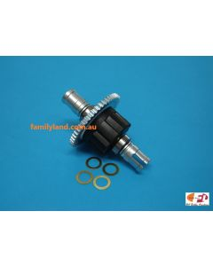 Great Vigor MV22873M481 CENTER DIFF.ASSEMBLY 48T for EP