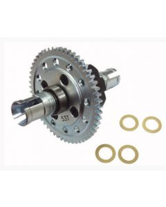 Great Vigor MV22873M531 CENTRE DIFFERENTIAL ASSEMBLY-53T
