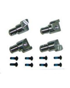 Great  Vigor SEM1674AL Upgrade Roll Bar Mount Set (Alu.)