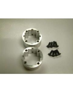 CEN GS001, Differential Case With Screws