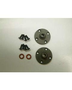 CEN GS060, Aluminum Differential Case Cover