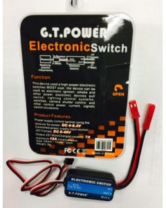 G.T.Power Electronic Switch