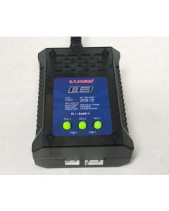 GT Power 240V Lipo Charger 2S - 3S