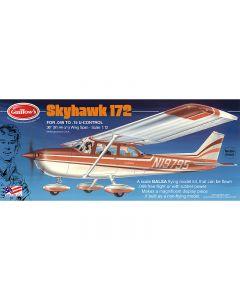 Guillow's 802 Skyhawk 172 1/12