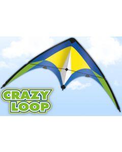 Gunther 1098 Crazy Loop Sport stunt kite