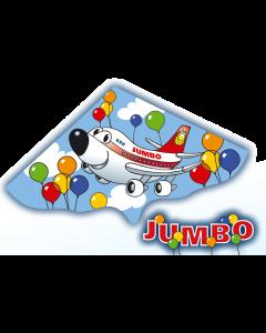 Gunther 1102 Kite Jumbo