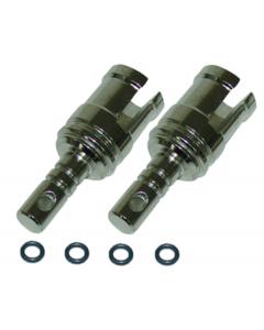Great Vigor MV11721 Diff Output Joint L=36mm (2pcs)