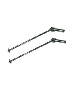 Great Vigor MV3576 CVD Universals L=168.4mm 1/8 Truggy (2pcs)