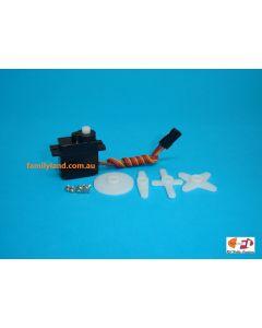 HBX 88013 Micro Servo 9g