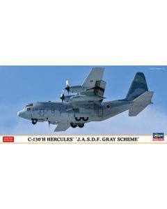 "Hasegawa 10835 C-130H Hercules ""J.A.S.D.F. Gray Scheme"" 1/200"