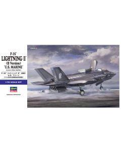 Hasegawa H01576 F-35 Lightning II (B Version) 'U.S. Marine' 1/72