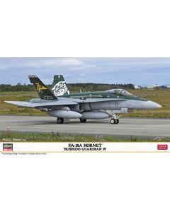 Hasegawa H02328 F/A-18A Hornet 'Bushido Guardian 19' 1/72