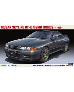 Hasegawa H21139 Nissan Skyline GT-R Nismo (BNR32) (1990) 1/24