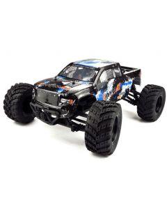 HBX SURVIVOR MT, 1/12 MT 4WD BRUSHED RTR